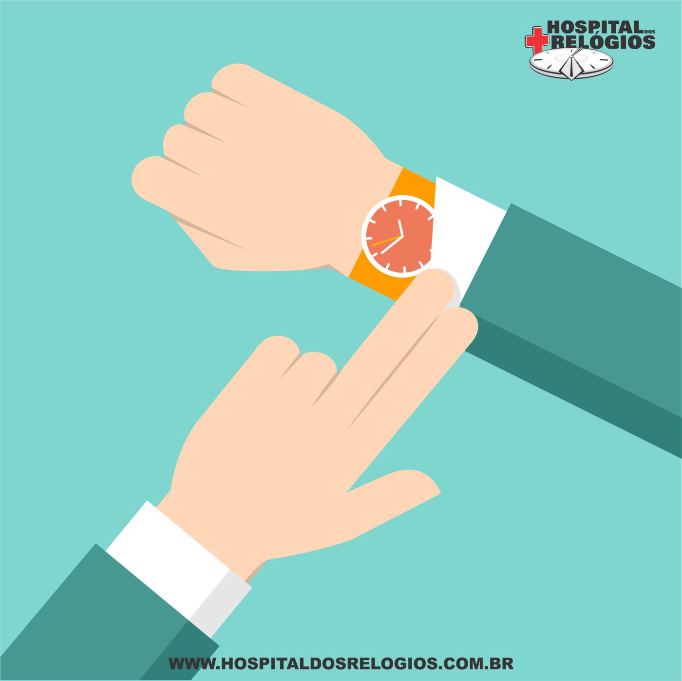 ca523d962fe O Hospital dos Relógios é a melhor e mais completa loja virtual para quem  está procurando pulseiras e acessórios para relógios. O trabalho é uma  tradição de ...